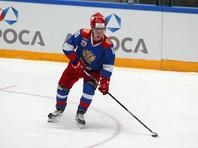 Кирилл Капризов может через год продолжить карьеру в НХЛ
