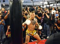 Макгрегор потеряет 90% своего гонорара, если ударит Мейвезера ногой в боксерском поединке