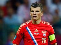 36-летний Андрей Аршавин задумался о завершении карьеры футболиста