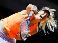 Шарапова получила приглашение на Открытый чемпионат США по теннису