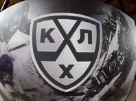 Через год в КХЛ может появиться шведский клуб