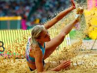 Легкоатлеты Клишина и Пронкин стали серебряными призерами чемпионата мира