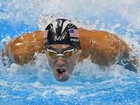 Единственный в истории спорта 23-кратный олимпийский чемпион - американский пловец Майкл Фелпс - высмеял шумиху вокруг боксерского поединка между Флойдом Мейвезером и Конором Макгрегором. Он предложил ирландскому бойцу смешанных единоборств попробовать себя еще в одной спортивной дисциплине
