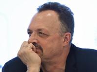 """Спортивный комментатор Виктор Гусев написал книгу, которую назвал """"Нефартовый"""""""