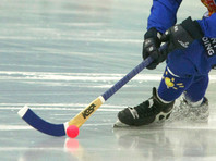 Иркутск не успел подготовиться к чемпионату мира по хоккею с мячом