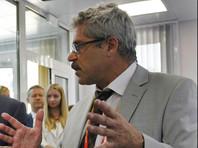 Басманный суд заочно арестовал беглого информатора WADA Григория Родченкова