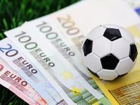 Россия заняла шестое место по затратам на покупку футболистов