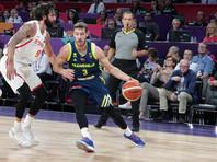 Словения не пустила Испанию в финал Евробаскета