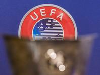 """Испанская футбольная лига пожаловалась в УЕФА на """"Манчестер Сити"""""""