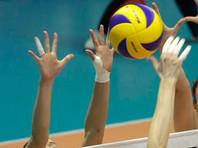 Российские волейболистки обыграли украинок на старте чемпионата Европы