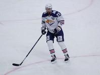 Дисквалифицированный за допинг хоккеист Зарипов отклонил предложения из НХЛ