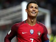 Криштиану Роналду обошел Пеле по количеству голов за национальную сборную