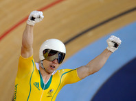 Австралиец Перкинс включен в список кандидатов в сборную России