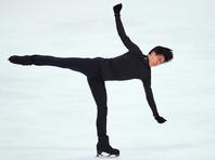 Фигурист Ханю обновил собственный мировой рекорд