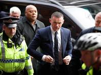 Футболиста Уэйна Руни приговорили к общественным работам за пьяную езду