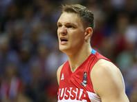 Баскетболист Мозгов призывает Кириленко поругать FIBA