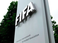 ФИФА назначила переигровку отборочного матча чемпионата мира по футболу