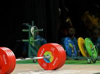 Чемпионат мира по тяжелой атлетике может пройти без участия россиян