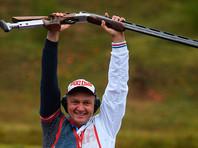 Россиянин Виталий Фокеев стал чемпионом мира по стендовой стрельбе