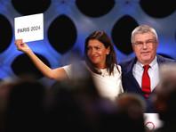 Олимпийские игры 2024 и 2028 годов поделили между Парижем и Лос-Анджелесом