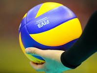 Волейболистки РФ напрямую вышли в четвертьфинал чемпионата Европы