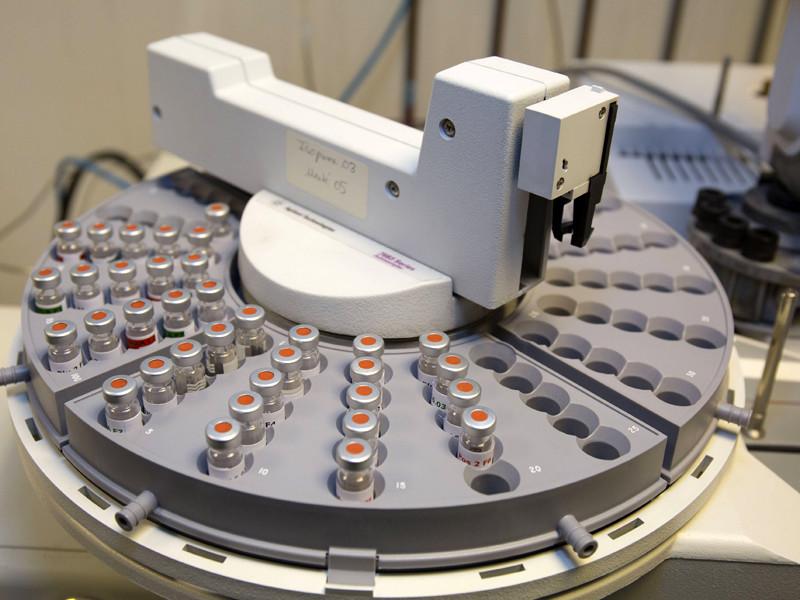 WADA лишило аккредитации антидопинговую лабораторию в Париже