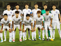 Число участников чемпионата мира по футболу возросло до восьми