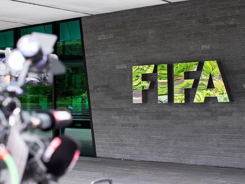 Разоблачением коррупции в ФИФА занялась принцесса Иордании, мстящая за своего брата