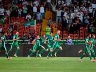 """Чеченские студенты пожаловались на то, что их принуждают ходить на матчи """"Ахмата"""""""