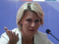 Бывшей главе РФБ Юлии Аникеевой грозит шесть лет колонии общего режима