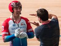 Международный союз велосипедистов разрешил Шейну Перкинсу выступать за Россию