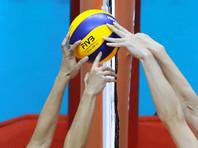 Волейболистки РФ проиграли команде Бразилии на старте Всемирного кубка чемпионов