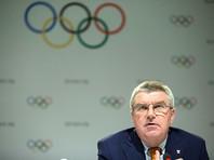 Глава МОК поторопил комиссию Освальда с выводами по Играм в Сочи