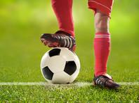Молодежная сборная России по футболу крупно обыграла Гибралтар