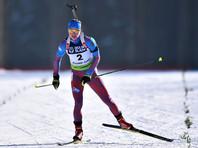 Светлана Слепцова призвала к смене руководства Союза биатлонистов России