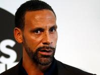 Экс-капитан сборной Англии по футболу Рио Фердинанд решил стать боксером