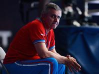 Главный тренер сборных России по фехтованию на саблях решил перебраться в Китай