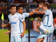 Александр Кокорин признан лучшим игроком Лиги Европы