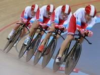 Три российских велогонщика подали в суд на WADA и Ричарда Макларена