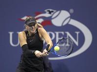 Мария Шарапова уверенно шагнула в четвертый круг US Open