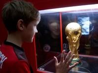 ФИФА установила цены билетов на ЧМ-2018 и дату начала их продаж