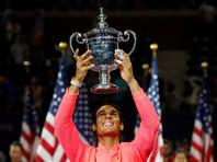 Победителем US Open-2017 стал испанец Рафаэль Надаль
