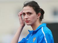 Мария Кучина обвинила в бездействии руководство федерации легкой атлетики