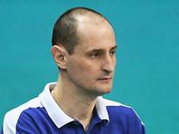 Российские волейболистки отправились на чемпионат Европы с новым тренером
