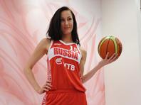 Бывшую баскетболистку Екатерину Лисину признали самой длинноногой женщиной в мире