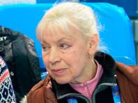 Умерла легендарная советская фигуристка Людмила Белоусова