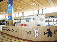 Французы заговорили о бойкоте зимней Олимпиады-2018 на фоне корейского кризиса