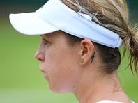 Анастасия Павлюченкова  вышла в финал турнира в Токио