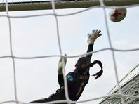 Российские футболистки потерпели разгромное поражение от англичанок