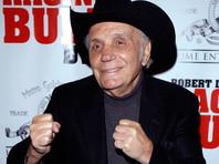 В США в возрасте 96 лет скончался знаменитый боксер Джейк Ламотта